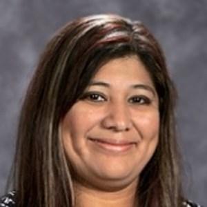 Martha Morales's Profile Photo