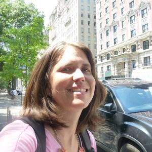 Gloria Steinweg's Profile Photo
