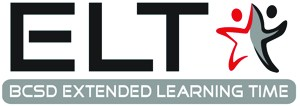 ELT BCSD Extended Learning Time logo