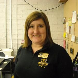 Angela McAtee's Profile Photo