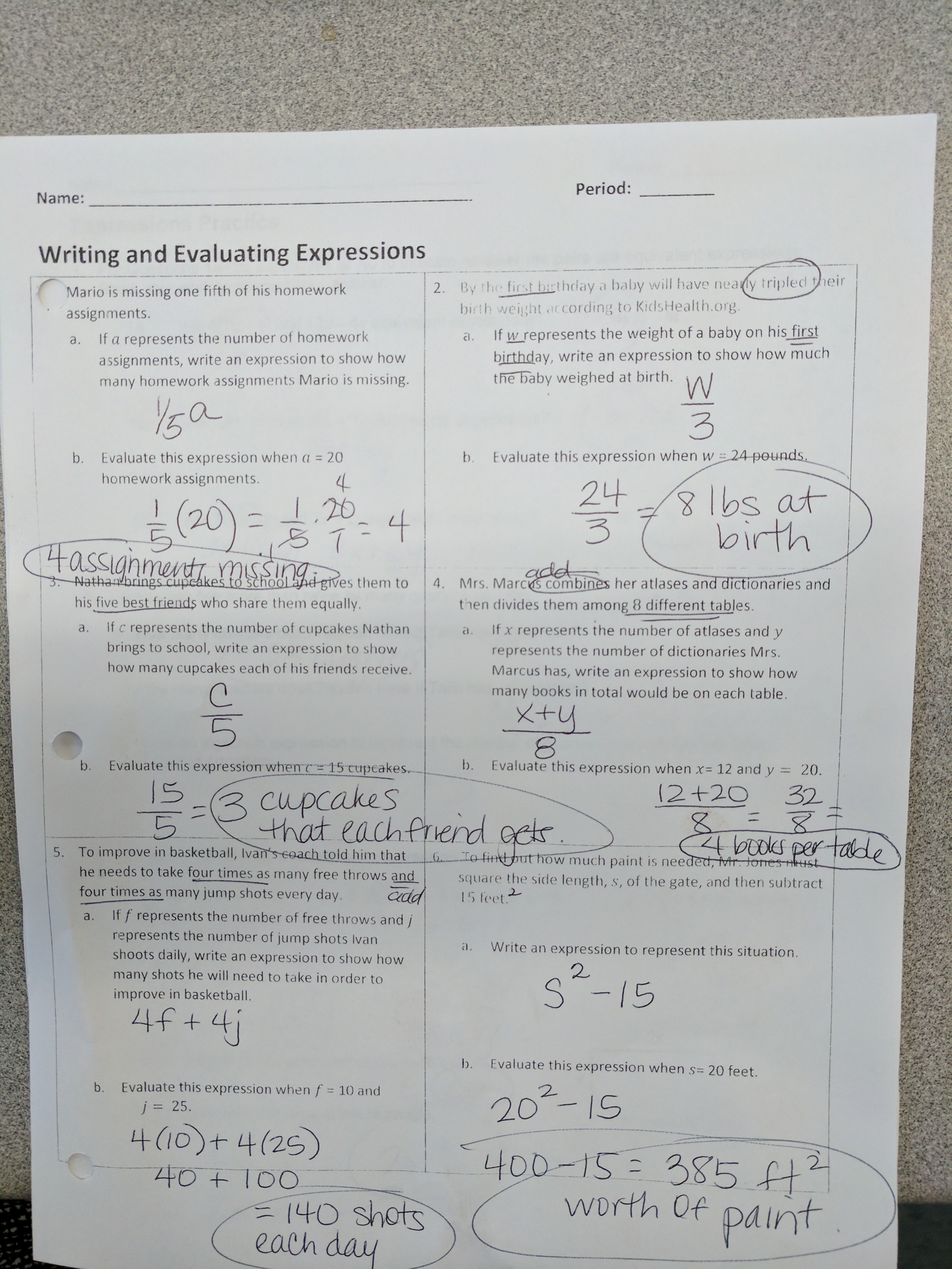 Numbers In Standard Form Worksheet   Mixed Factoring Review Worksheet    Best Greatest  Second Grade Fraction Worksheets Pdf with Functions Worksheets Mixed Factoring Review Worksheet Culver City Middle Sebastian Lives In A Hat Worksheets Pdf