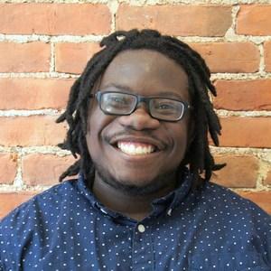 Joshua Jones-Powell's Profile Photo