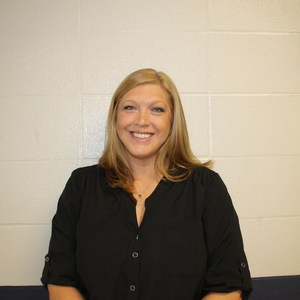 Jenifer Leigh McClendon's Profile Photo