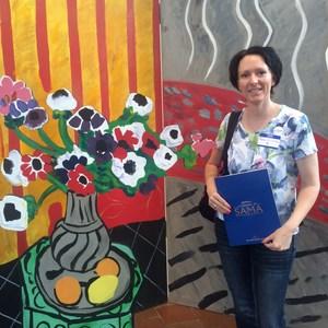 Renee Olivarez's Profile Photo