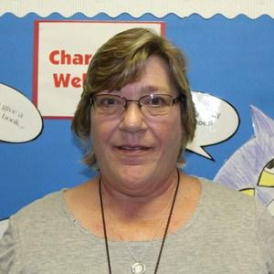 Shari May's Profile Photo
