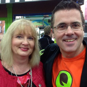 Kathy Parisher's Profile Photo
