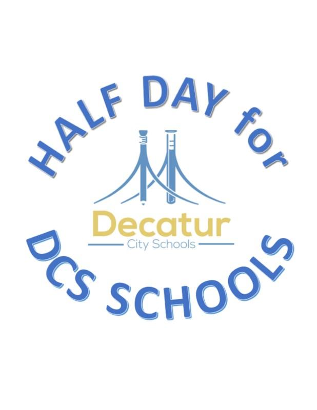 DCS Half Day image