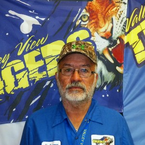 Jose Luis Jimenez's Profile Photo