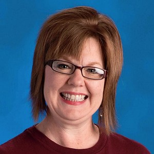 Alison K Record's Profile Photo