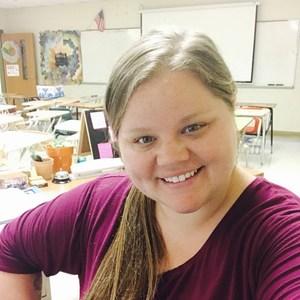 Tiffany Church's Profile Photo