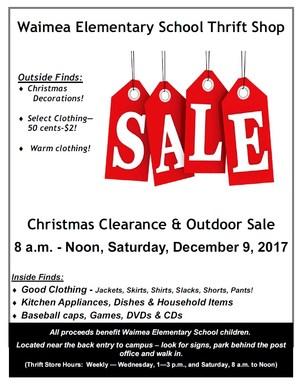 WES Thrift Shop Dec 9 Sale 2017 FINAL.jpg