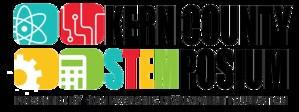 Winning STEMposium logo.