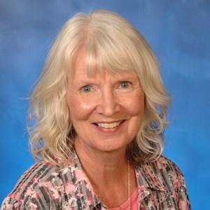 Ruth Morris's Profile Photo