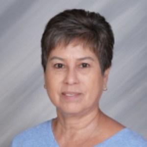 Mary Frausto's Profile Photo