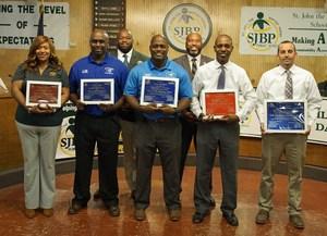 Principals of SPS growth schools