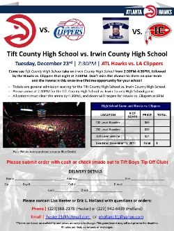 Tift vs  Irwin Hawks Game Flyer.jpg