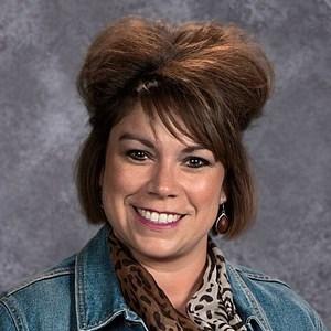 Laura Shoulders's Profile Photo