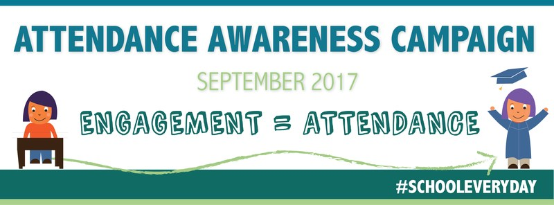 Attendance Awareness Month