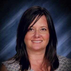 Meg Johnson's Profile Photo