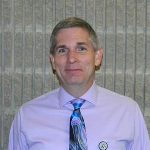 Paul Martin's Profile Photo