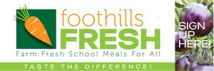 Foothill Fresh Image