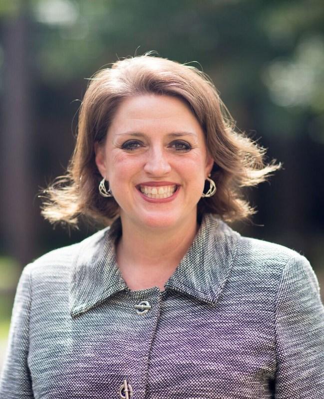 Anne Silburn Named Upper School Principal Thumbnail Image