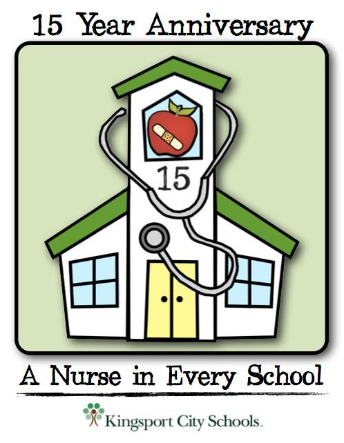 Nurse in Every School logo