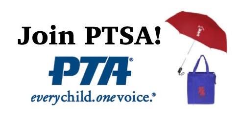 YLHS PTSA logo