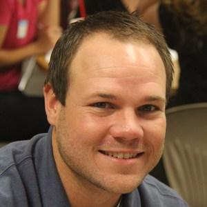 Matt Landers's Profile Photo
