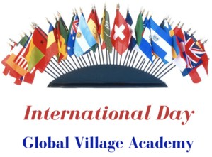 international day logo