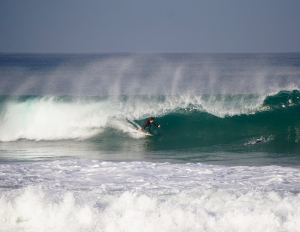 PVHS Surf
