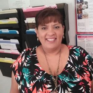 Anna Morales's Profile Photo