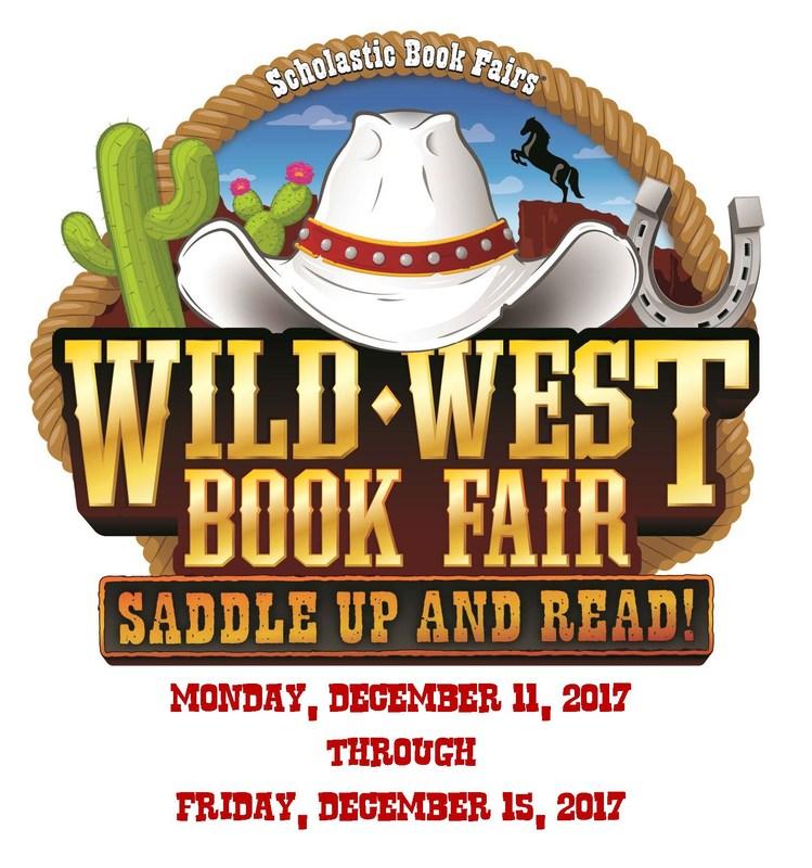 ALA Wild West Book Fair