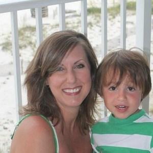Angie Morrison's Profile Photo
