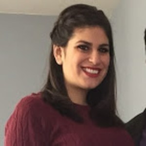 Nadia Razi's Profile Photo