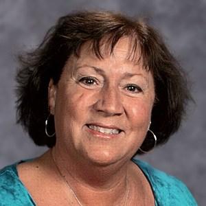 Paula McNulty's Profile Photo
