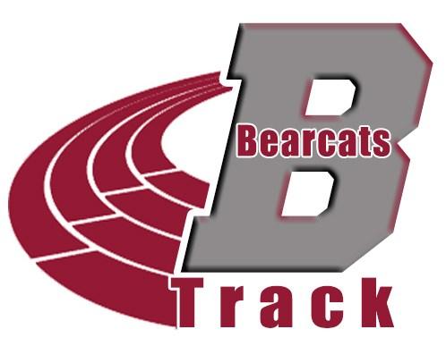 BCHS Track Logo