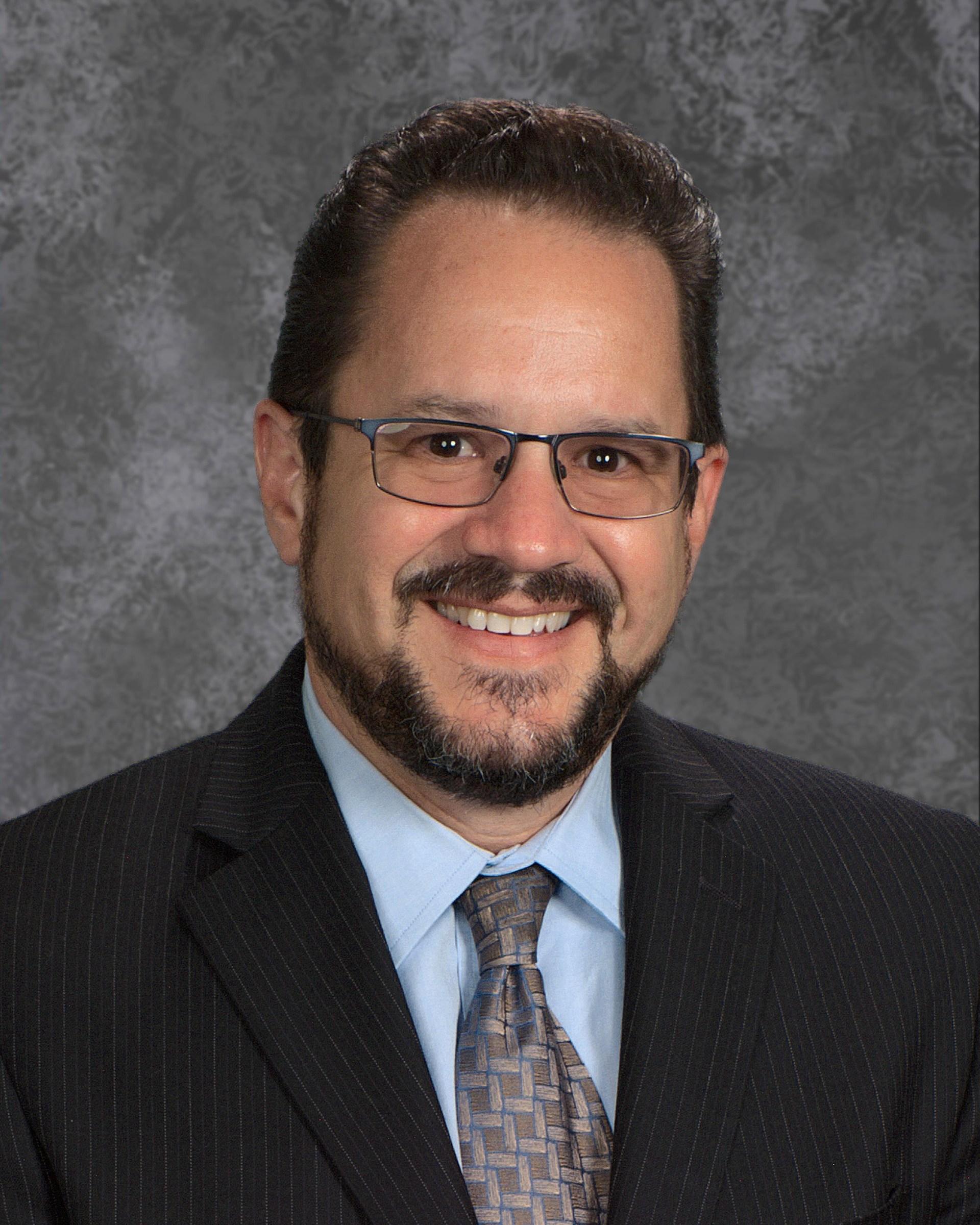 Principal Jaime Mancilla
