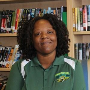 Pamela Dixon's Profile Photo