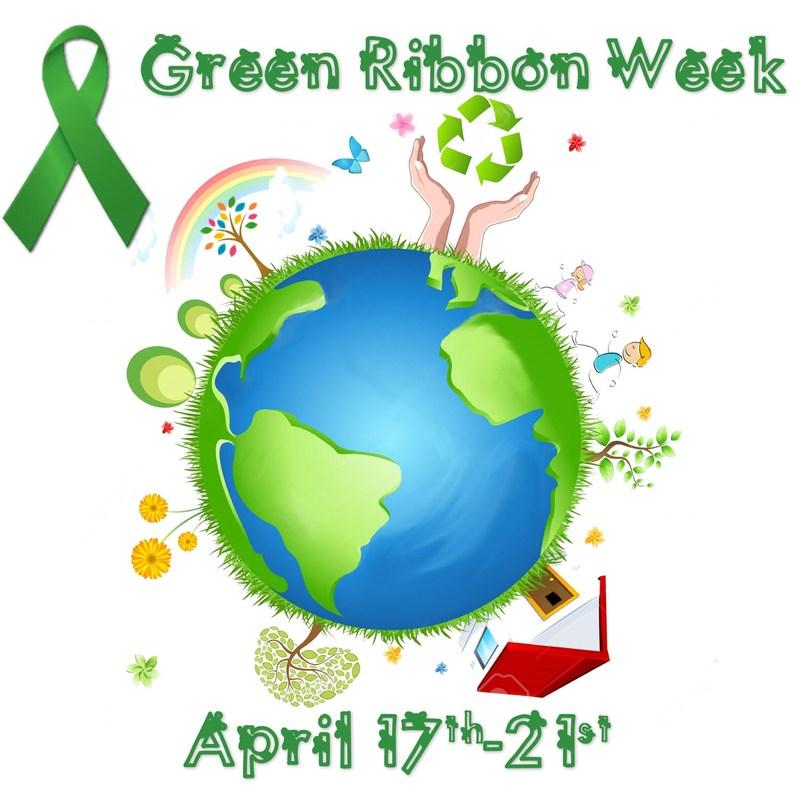 Green Ribbon Week Thumbnail Image