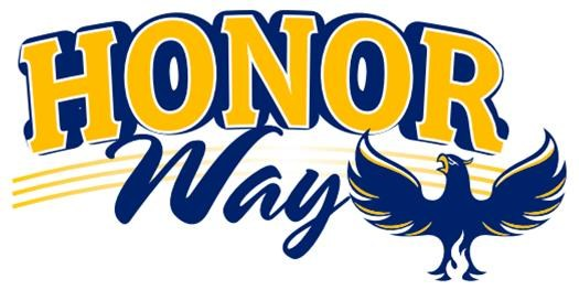 honor way intermediate