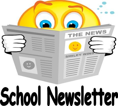 School Newsletter Image