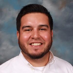 Omar Rivas's Profile Photo