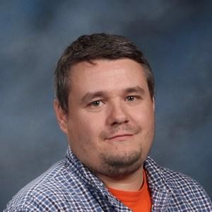 Brett Gallman's Profile Photo