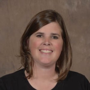 Amanda Harrison's Profile Photo