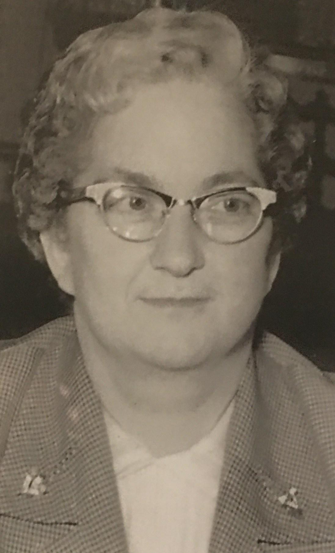 Ethel M. Koob