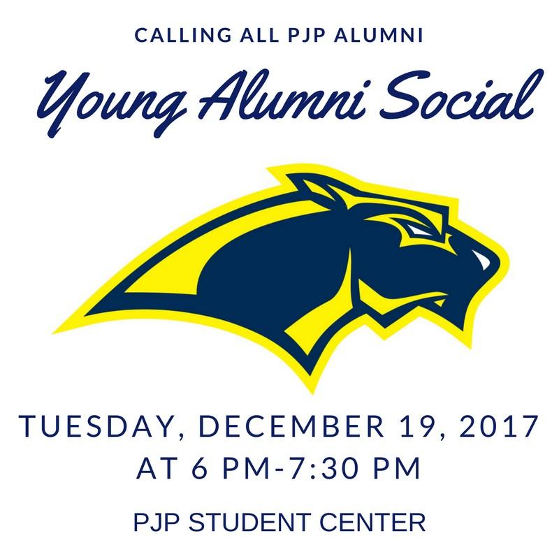 Calling All Alumni!!!! Thumbnail Image