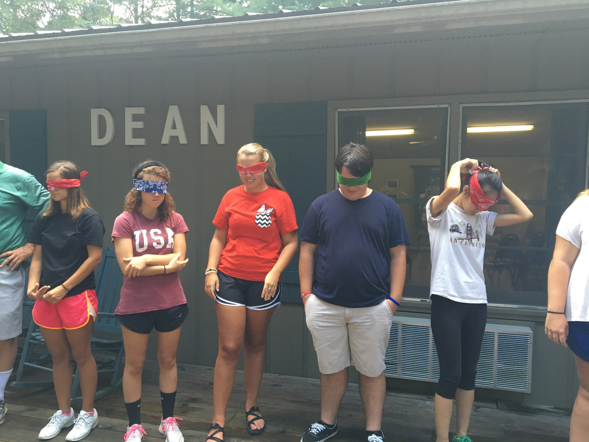 Summer Retreat for PGC Leaders