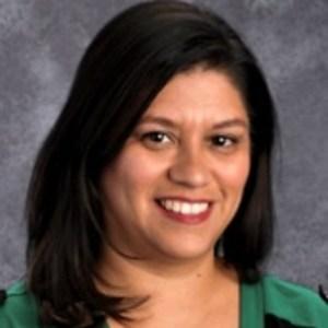 Kristina O'Brien's Profile Photo
