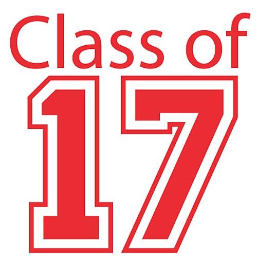 Class of 17 Logo